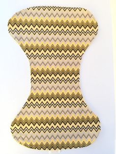Burp Cloth by ShareAndTelle on Etsy