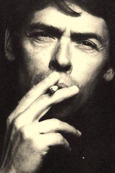 Jacques Brel (1929-1978), chanteur, occasionnellement acteur (l'homme de la mancha - l'emmerdeur, ...) - so much more than just a singer and inspiration for all kinds of people (e.g. Bowie, Scott Walker)
