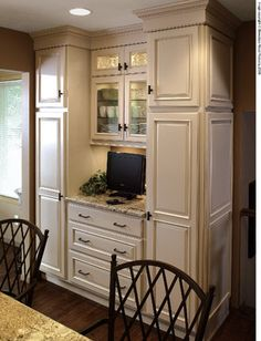 Superb Showplace Cabinets   Kitchen Traditional Kitchen Great Pictures
