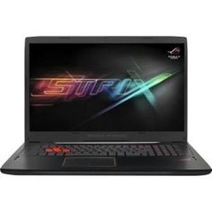 "ASUS Notebooks - 17.3"" I7 6700hq 16gb 1tb W10"