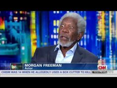 Morgan Freeman Just Annihilated Obama And Hillary's Race Agenda And Black Lives Matter On Live TV! - World News Politics
