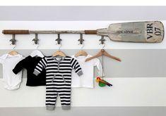 Detalle cuarto del bebé - CharHadas.com