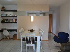 Reforma em apartamento residencial na cidade de Campo Grande/ MS