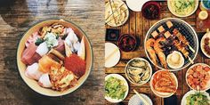 Prepare for what could be one of the best Japanese mealsyou'll ever have in Manila. Makati is known to be one of the busiest business districts in Metro Manila and isalso home to many homegrown restaurantsthat serve some of the best dishes today....