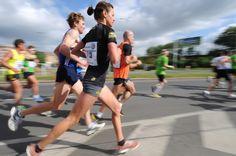 Running a Marathon? Load Up on Fat | Healthy Eating | Washingtonian