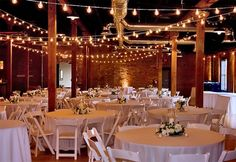 The Cannery Ballroom | Nashville Wedding Guide for Brides, Grooms - Ashley's Bride Guide