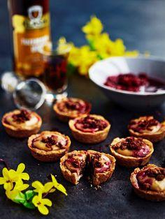 RUMOVO-KÁVOVÉ KOŠÍČKY Muffin, Breakfast, Food, Morning Coffee, Essen, Muffins, Meals, Cupcakes, Yemek