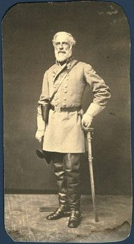 the brilliant military career of robert e lee an american civil war soldier He remains an iconic figure of american military leadership file:robert e lee stain lee, robert e american national general robert e lee and civil war.