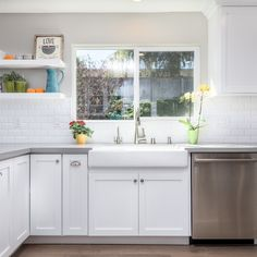 Every product we carry will utilize space and light to compliment your design style. Flip Or Flop, Have A Great Monday, New Cabinet, Kitchenette, Something Beautiful, Cool Kitchens, Your Design, Kitchen Cabinets, Mondays