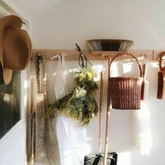Fresh Farmhouse, Country Farmhouse, Farmhouse Decor, Mourning Dove, Entry Way Design, Simple House, Simple Living, Interiores Design, Decoration