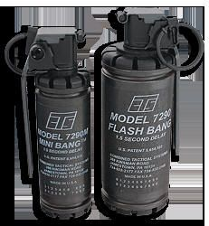 Flash bang, definitely feel like I need some of these around the house.