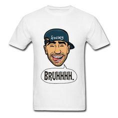 FouseyTUBE Bruhhhh T-Shirts