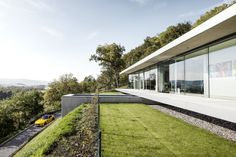 Nederlands design op z'n Duits - Villa K - wonen voor mannen