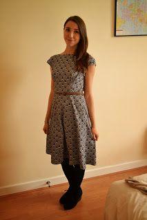 Anna Dress - By Hand London