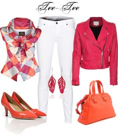 """""""outfit # 189"""" by teeteeshop on Polyvore"""