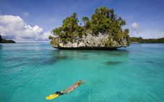 Andaman and Nicobar Islands: A Wonderland