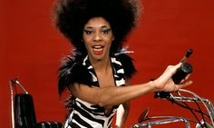 Cult heroes: Betty Davis – blistering funk pioneer and fearless female artist