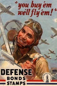 Image result for vintage war posters