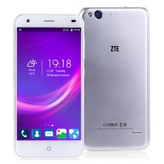 How To Root Android ZTE Blade S6