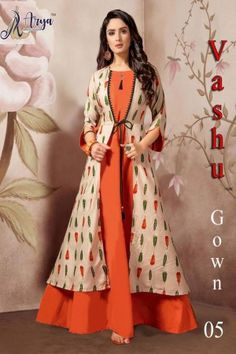 aryadress,maharani gown,designfull gown,fancy woman gown | Arya Dress Maker Frock Fashion, Fancy Gowns, Printed Gowns, Gown Pattern, Digital Print, Kurti Designs Party Wear, Dress Indian Style, Western Dresses, Types Of Fashion Styles
