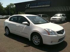 Used 2011 Nissan Sentra For Sale | Pensacola FL