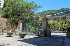 Conheça parques que são verdadeiros oásis no meio do caos carioca