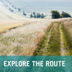 See the Race to the Stones route - Ultra marathon