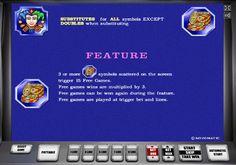 Бонусы на игровых автоматах Джокер