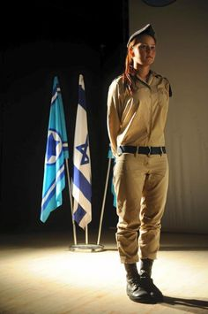 IDF paramedic Anastasia Begdlov was awarded a medal of bravery after she saved the life of a severely injured victim of a terrorist attack by applying an arterial tourniquet to his knee using her bra. She herself was injured in her arms and legs from shrapnel during the attack.