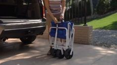 Best Portable Collapsible Folding Wagons � Buyer�s Guide