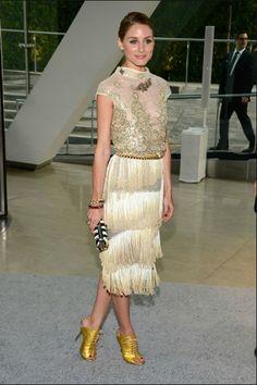 ModaPty: CFDA Fashion Awards 2013!