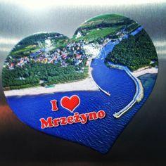 Dzięki takim pamiątkom, Mrzeżyno zawsze będzie kojarzyć się nie tylko z morzem, ale i ...  żeglarstwem :) #mrzezyno #zeglarstwo