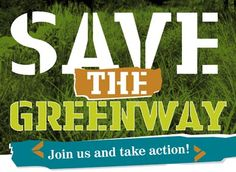 Save the GreenWay
