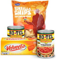 Kroger & Affiliates (RALPHS & FOOD 4 LESS) - FREE Rotel Diced Tomatoes, Velveeta Loaf, and Kroger Tortilla Chips - http://dealmama.com/2017/03/kroger-affiliates-ralphs-food-4-less-free-rotel-diced-tomatoes-velveeta-loaf-kroger-tortilla-chips/