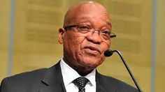 House scandal- President Zuma of South Africa escapes scorn