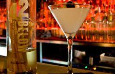 Jimmy Choo cocktail: INGREDIENTS 40mls lemongrass-infused vodka 20mls lychee liquor 10mls lychee syrup 2 lychees