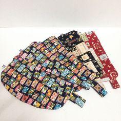 Pencil cases!