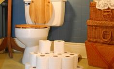 Networx: Bathroom remodel: How toilet installation affects cost Bathroom Cleaning Hacks, Diy Cleaning Products, Cleaning Tips, Bathroom Organization, Ayurveda, Cure For Constipation, Toilet Installation, Wood Vanity, Diy Supplies