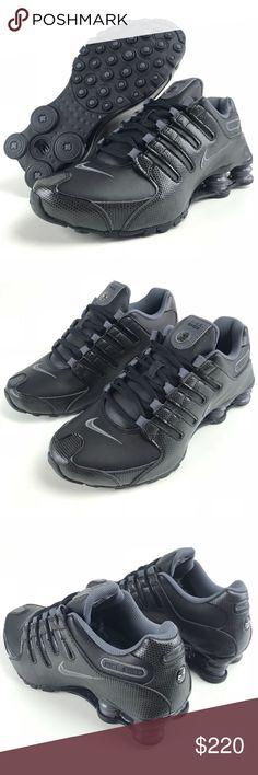 Womens Nike Shox NZ Running shoes