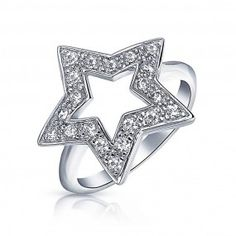 Star Shine Ring | Shop Bling Jewelry