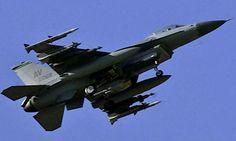 Dutch-air-force-F-16