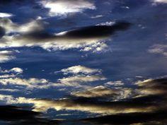 Cielo / Ciel / Sky