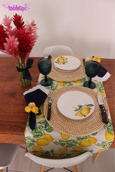 Colocando as inspirações da semana <br>em prática (limão siciliano) [http://www.tabletips.com.br]