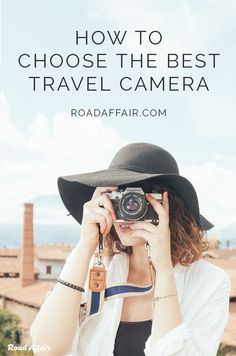 Find the best travel camera for your needs