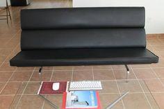 Eames Compact Sofa (Reduced Price)