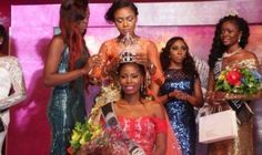 ACKCITY News: Beauty Queen resigns over alleged sexual harassmen...