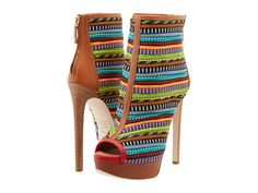 DSQUARED2 S14J202 Cuoio - Zappos.com Free Shipping BOTH Ways