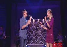 The Music School: Μάρκος & Κωνσταντίνα – Σ' αγαπώ (Βίντεο)