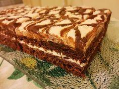 Pudingkrémes epres kókuszos szelet, ezzel a sütivel nem lehet melléfogni - Ketkes.com Tiramisu, Cake, Ethnic Recipes, Food, Kuchen, Essen, Meals, Tiramisu Cake, Torte