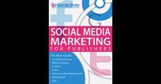 Social Media Marketing for Publishers by Liz Murray on iBooks http://apple.co/1PEGdTP